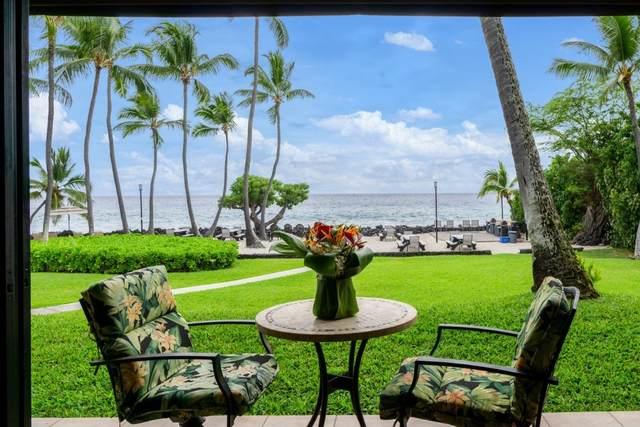 75-6100 Alii Dr, Kailua-Kona, HI 96740 (MLS #650031) :: Corcoran Pacific Properties