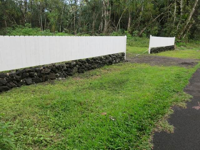 S Oopu St, Pahoa, HI 96778 (MLS #650038) :: Hawai'i Life