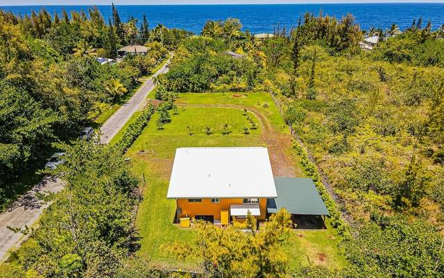 15-117 Lilikoi Rd, Keaau, HI 96749 (MLS #650047) :: Iokua Real Estate, Inc.