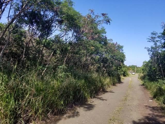 Makai St, Naalehu, HI 96772 (MLS #650052) :: LUVA Real Estate