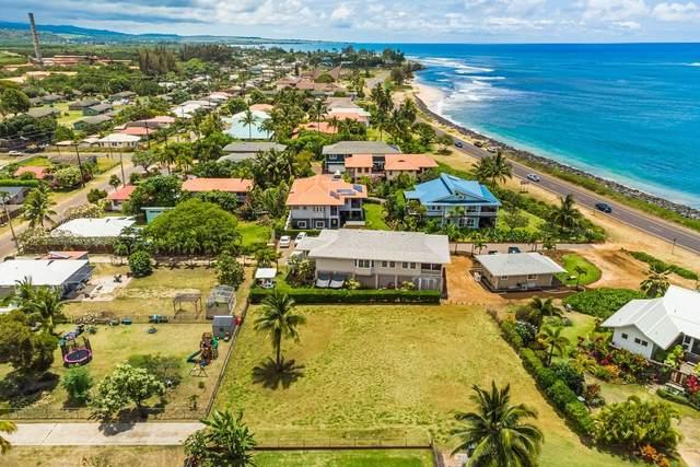 8214 Elepaio Rd, Kekaha, HI 96752 (MLS #650053) :: LUVA Real Estate