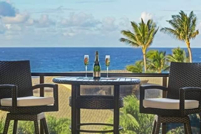 1661 Pee Rd, Koloa, HI 96756 (MLS #650065) :: Kauai Exclusive Realty