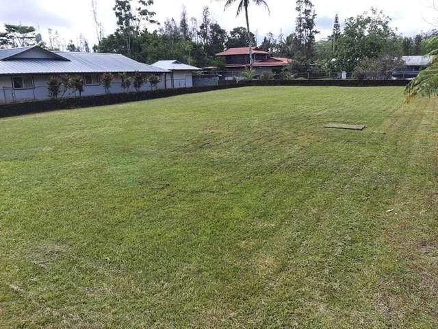 16-2042 Mauna Kea Dr, Pahoa, HI 96778 (MLS #650075) :: Corcoran Pacific Properties