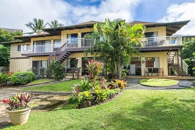 2710 Hoonani Rd, Koloa, HI 96756 (MLS #650077) :: Corcoran Pacific Properties