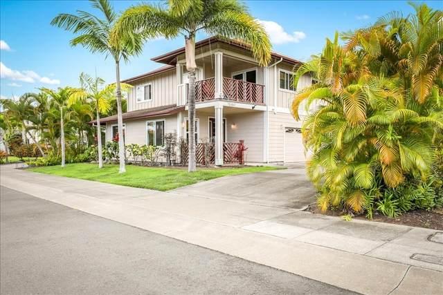 75-647 Mea Lanakila St, Kailua-Kona, HI 96740 (MLS #650100) :: Iokua Real Estate, Inc.
