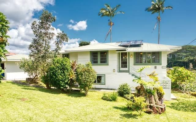 110 Oliana St, Hilo, HI 96720 (MLS #650104) :: Hawai'i Life