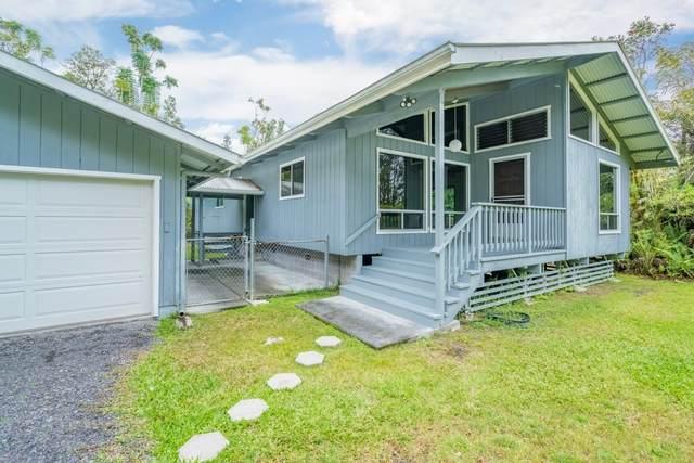 1610 Mele Manu St, Hilo, HI 96720 (MLS #650117) :: Iokua Real Estate, Inc.