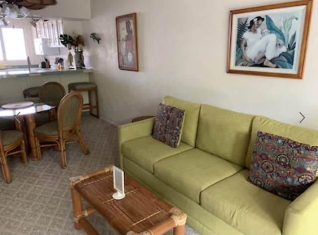 76-6283 Alii Dr, Kailua-Kona, HI 96740 (MLS #650126) :: Iokua Real Estate, Inc.