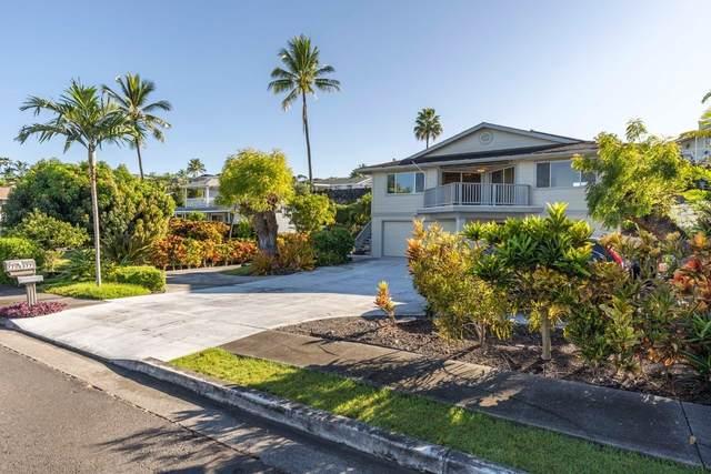 77-6377 Kenika Pl, Kailua-Kona, HI 96740 (MLS #650141) :: LUVA Real Estate