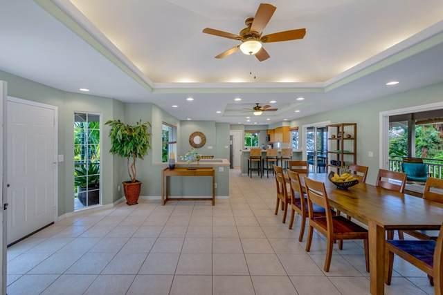 77-136 Kalaniuka St, Holualoa, HI 96725 (MLS #650145) :: LUVA Real Estate