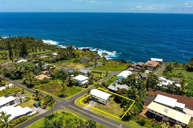 15-2775 Puna Pkwy, Pahoa, HI 96778 (MLS #650157) :: Hawai'i Life