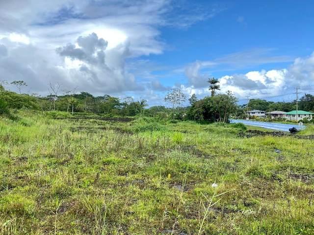 17-334 Volcano Road, Kurtistown, HI 96760 (MLS #650159) :: Aloha Kona Realty, Inc.