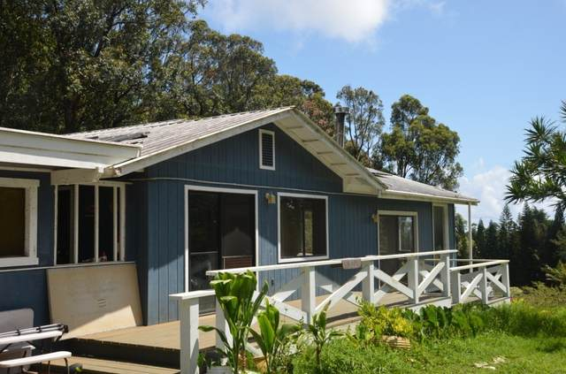 45-1181 Kalehua Rd, Honokaa, HI 96727 (MLS #650168) :: Aloha Kona Realty, Inc.