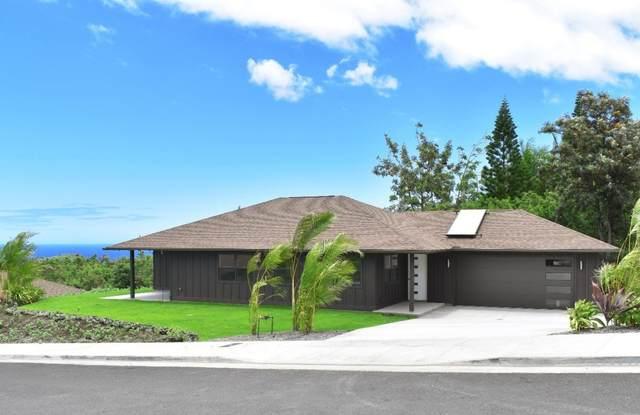 73-959 Kukuinui Place, Kailua-Kona, HI 96740 (MLS #650171) :: LUVA Real Estate