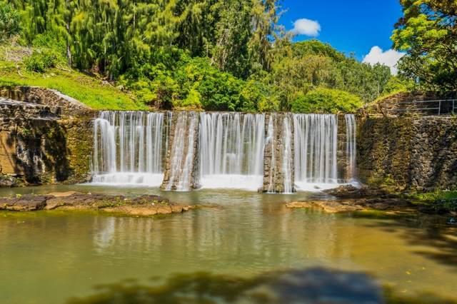 Kahiliholo Rd, Kilauea, HI 96754 (MLS #650173) :: Corcoran Pacific Properties
