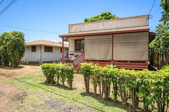 4540 Alawai Rd, Waimea, HI 96796 (MLS #650177) :: LUVA Real Estate