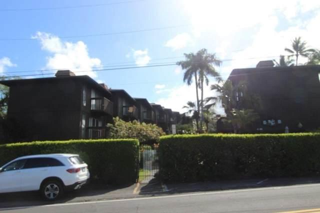 75-5855 Walua Rd, Kailua-Kona, HI 96740 (MLS #650194) :: Corcoran Pacific Properties