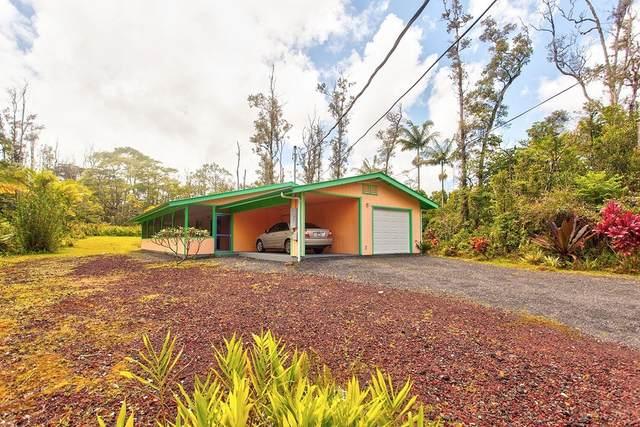 13-3480 N Nohea St, Pahoa, HI 96778 (MLS #650210) :: Corcoran Pacific Properties