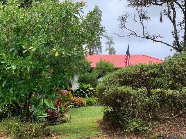 16-2035 Lehua Dr, Pahoa, HI 96778 (MLS #650218) :: Iokua Real Estate, Inc.