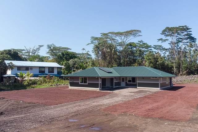 15-1983 14TH AVE (LAAMIA), Keaau, HI 96749 (MLS #650219) :: Iokua Real Estate, Inc.
