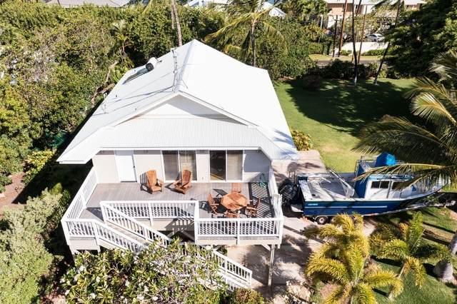 69-1719 Puako Beach Dr, Kamuela, HI 96743 (MLS #650227) :: Iokua Real Estate, Inc.