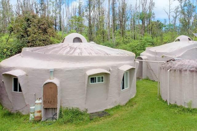 13-3504 Nohea St, Pahoa, HI 96778 (MLS #650229) :: Iokua Real Estate, Inc.