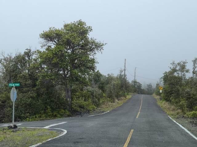 Address Not Published, Ocean View, HI 96737 (MLS #650237) :: Iokua Real Estate, Inc.