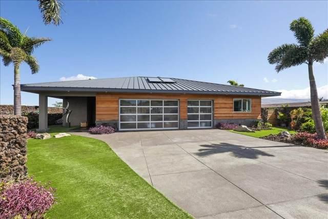 68-3681 Eleele St, Waikoloa, HI 96738 (MLS #650240) :: Iokua Real Estate, Inc.