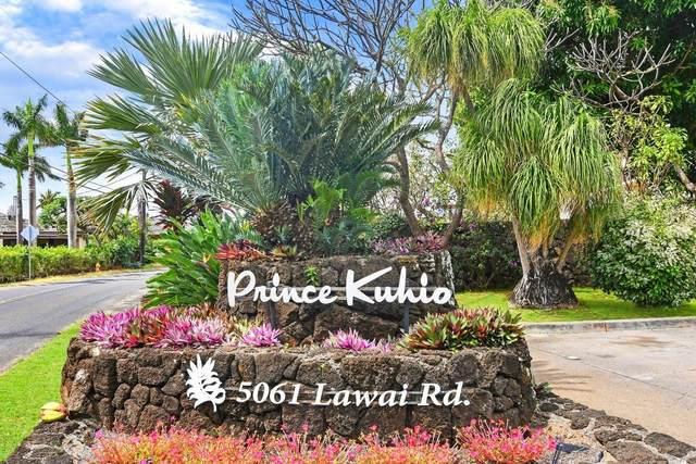 5061 Lawai Rd, Koloa, HI 96756 (MLS #650263) :: Iokua Real Estate, Inc.