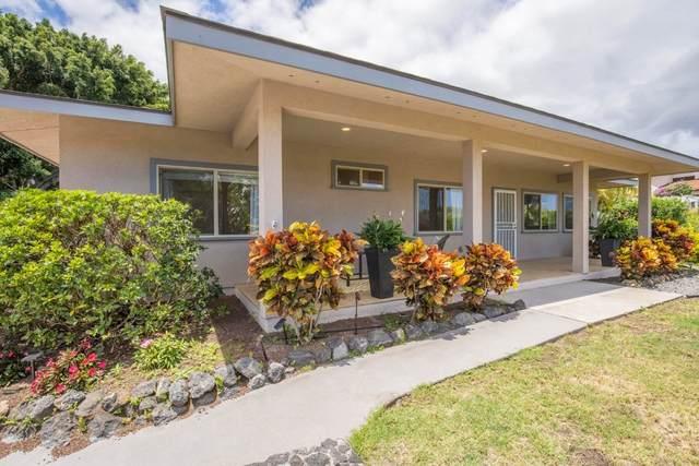 68-1780 Laie St, Waikoloa, HI 96738 (MLS #650289) :: Steven Moody