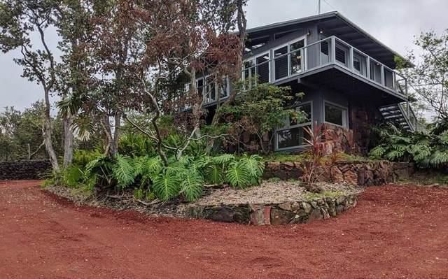 92-9142 Leilani Pkwy, Ocean View, HI 96737 (MLS #650298) :: Corcoran Pacific Properties