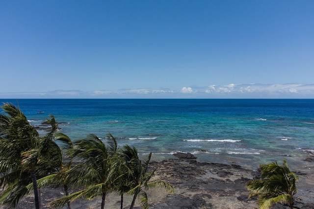 69-1843 Puako Beach Dr, Kamuela, HI 96743 (MLS #650312) :: Corcoran Pacific Properties