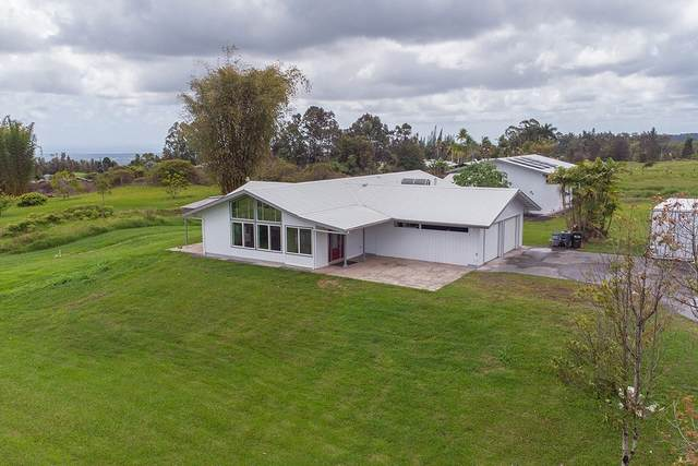371 Alawaena St, Hilo, HI 96720 (MLS #650329) :: LUVA Real Estate
