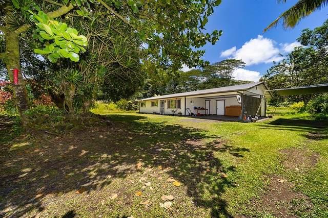 15-1942 14TH AVE (LAAMIA), Keaau, HI 96749 (MLS #650369) :: Corcoran Pacific Properties