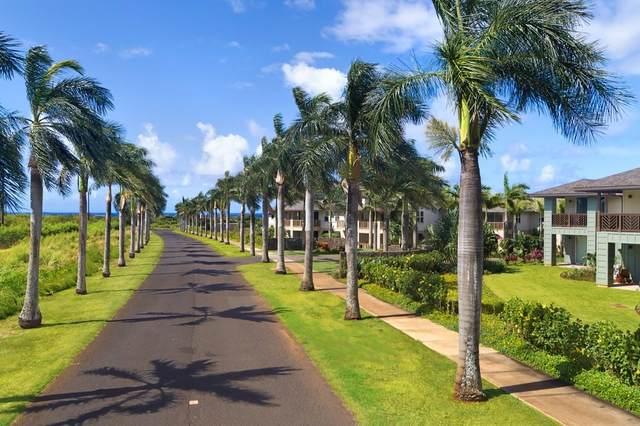 2611 Kiahuna Plantation Dr, Koloa, HI 96756 (MLS #650384) :: Kauai Exclusive Realty