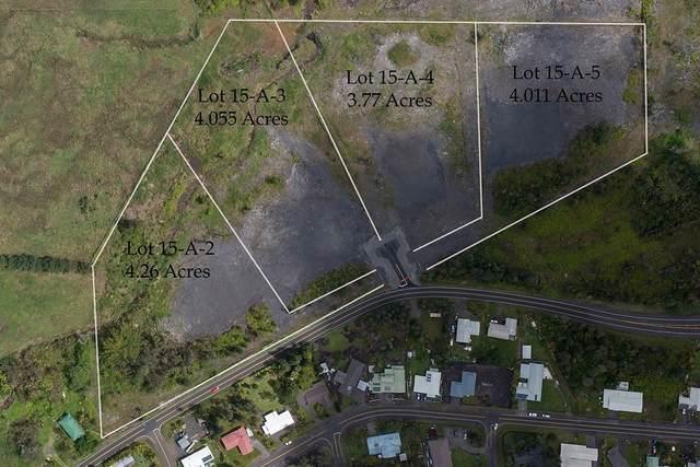 4210 Pueo Pl, Hilo, HI 96720 (MLS #650408) :: Corcoran Pacific Properties