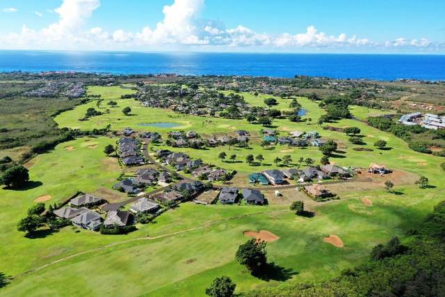3013 Kiahuna Plantation Dr, Koloa, HI 96756 (MLS #650410) :: Corcoran Pacific Properties