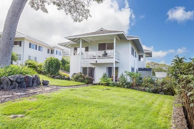 77-111 Kalaniuka St, Kailua-Kona, HI 96725 (MLS #650420) :: LUVA Real Estate