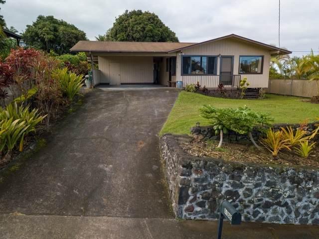 81-880 Nape St, Kealakekua, HI 96750 (MLS #650427) :: Hawai'i Life