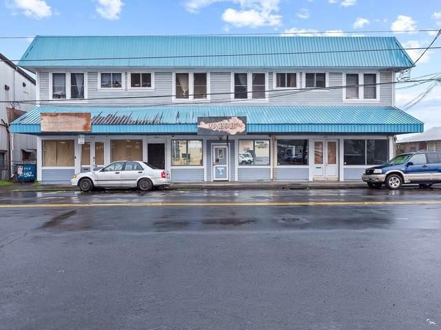 479 Kinoole St, Hilo, HI 96720 (MLS #650433) :: Corcoran Pacific Properties