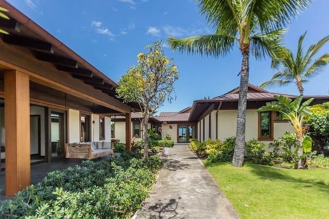 73-4436 Lemi Pl, Kailua-Kona, HI 96740 (MLS #650438) :: LUVA Real Estate