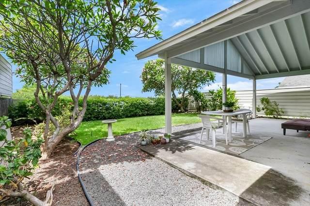 75-234 Nani Kailua Dr, Kailua-Kona, HI 96740 (MLS #650443) :: LUVA Real Estate