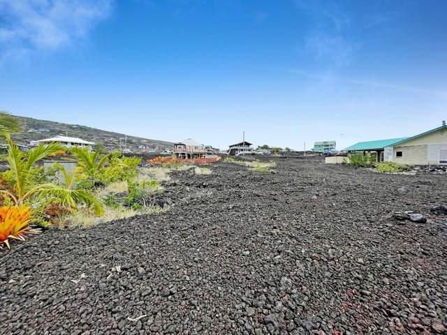Kai Ave, Captain Cook, HI 96704 (MLS #650444) :: Corcoran Pacific Properties