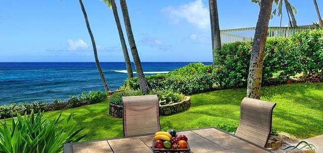 1677 Pee Rd, Koloa, HI 96756 (MLS #650447) :: Kauai Exclusive Realty