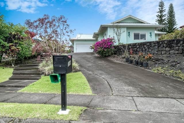 366 Kahikini St, Hilo, HI 96720 (MLS #650451) :: Corcoran Pacific Properties