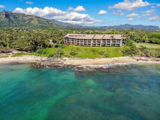 320 Papaloa Rd, Kapaa, HI 96746 (MLS #650460) :: Hawai'i Life