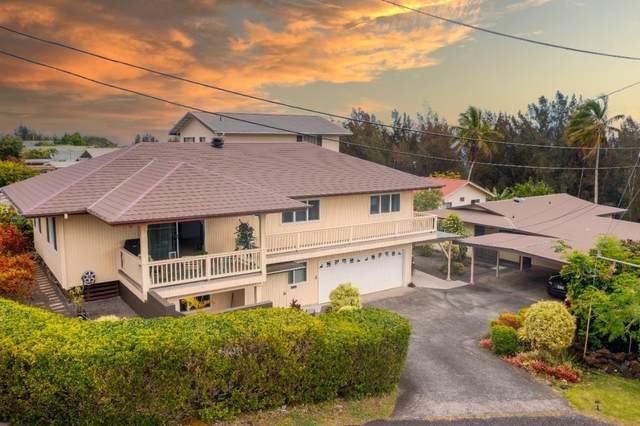45-3250 Ohia St, Honokaa, HI 96727 (MLS #650469) :: LUVA Real Estate