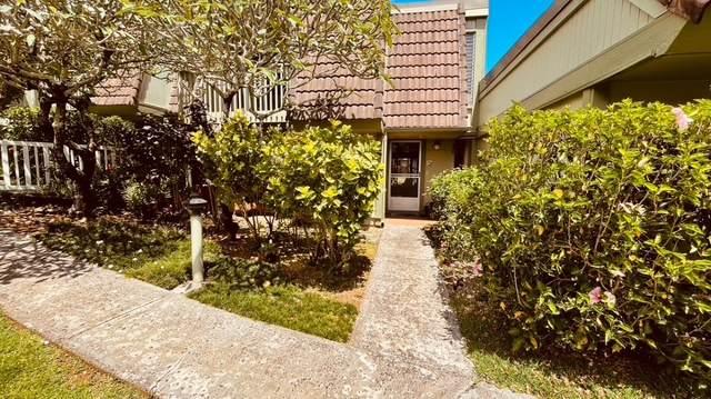 3880 Wyllie Rd, Princeville, HI 96722 (MLS #650470) :: Kauai Exclusive Realty
