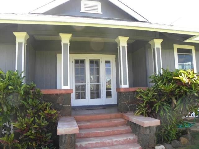 4899 Lani Rd, Kapaa, HI 96746 (MLS #650474) :: Corcoran Pacific Properties