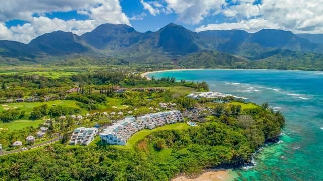 5454 Ka Haku Rd, Princeville, HI 96722 (MLS #650482) :: Kauai Exclusive Realty